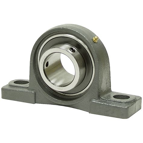 Bearings Pillow Block by 2 3 16 Quot Pillow Block Bearing A L Bearings And