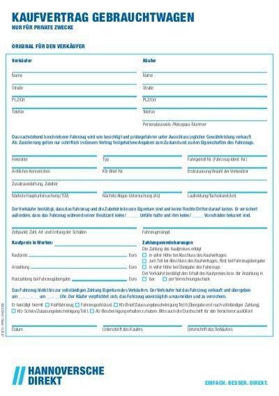 Adac Kfz Versicherung Gewerblich by Mobile De Kaufvertrag Free Book Kfz Kaufvertrag Pdf Free