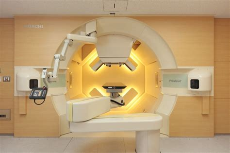 Hitachi Proton Therapy by Hitachi Expects To Provide At Least Three Proton Beam