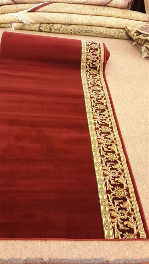 Karpet Masjid Kingdom anda butuh karpet polos medena iranshar kingdom yasmin