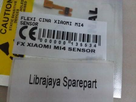 Flexi Flexibel Kabel On Volume Xiaomi Mi Max flexibel xiaomi mi4 sensor spare part hp aksesoris hp alat servis hp sparepart handphone