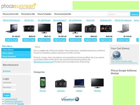 themes phoca gallery download virtuemart deutsch joomla 2 5 download
