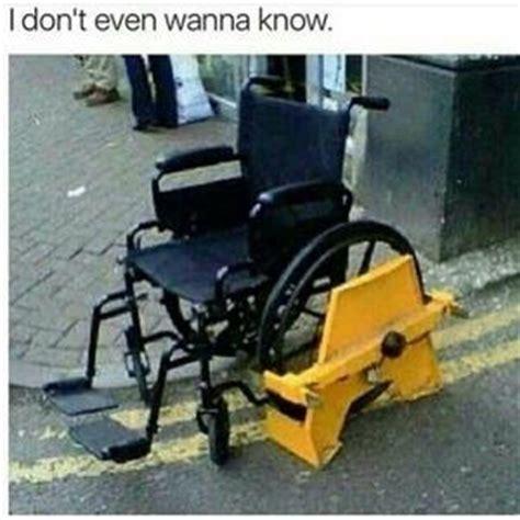 Wheel Chair Jokes one liner jokes kappit