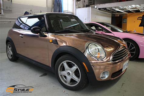rose gold cars rose gold wrap car related keywords rose gold wrap car