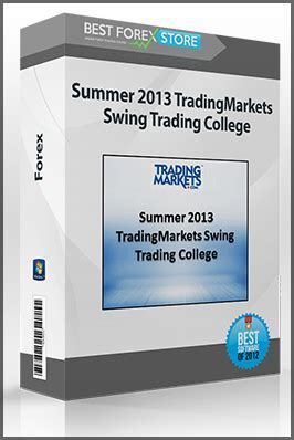best swing trading websites summer 2013 tradingmarkets swing trading college best