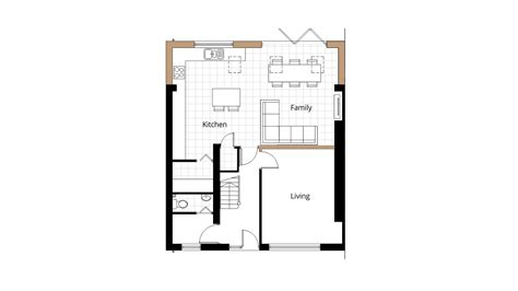 ground floor plan drawing ground floor plan drawing 28 images mountain house by