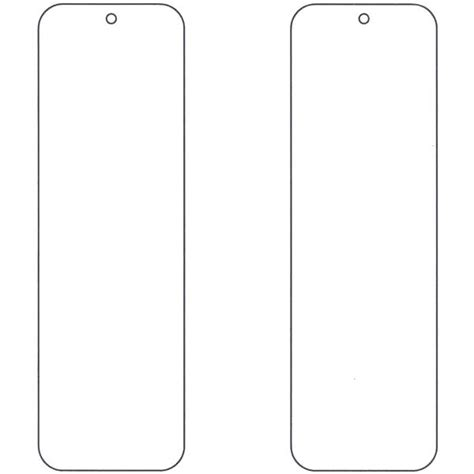 create your own bookmark template design your own bookmark template free templates bookmarks