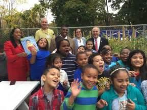Garden City Ny Superintendent Dinapoli Spotlights Poughkeepsie School S Farm Food Program