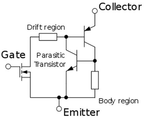 igbt transistor principle igbt transistor circuit diagram 28 images ham radio mipl igbt testing in rnd labs mosfet