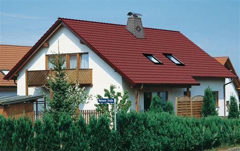 Braas Dachziegel Frankfurter Pfanne Preise 3228 by Granat 13v Dachziegel Braas G 252 Nstige Baustoffe