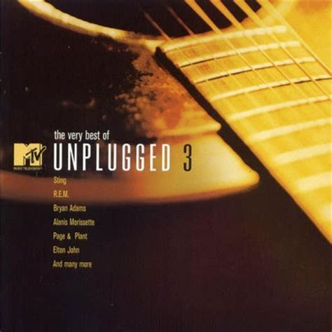 best s of the year volume 3 a cleis anthology books free the best of mtv unplugged vol 3