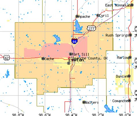 Comanche County Property Records Comanche County Ok Property Tax