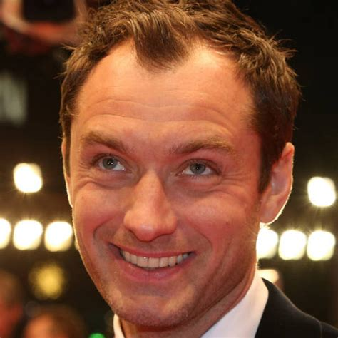 balding in my late 30 jude law learned to love his looks after fattening up for
