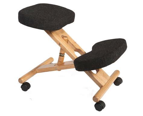 Kneeling Office Chair Design Ideas The Kneeling Seat F E Wright Autonomy Kneeling Chair