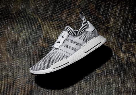 adidas nmd r1 pk oreo khaki amorkicks
