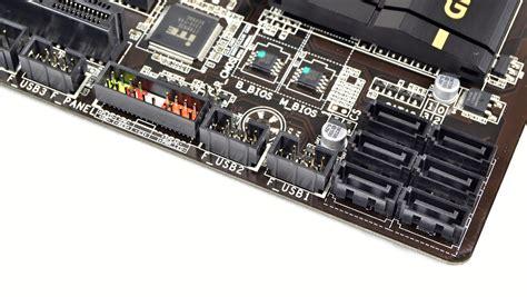 reset bios z87 hd3 gigabyte z87 hd3 stač 237 pro haswell z 225 kladn 237 deska v ceně
