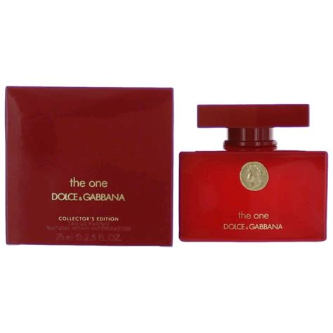 Parfum Ori D G The One Collector S Edition 100 Ml No Box 1 the one by dolce gabbana 2 5 oz collector s edition eau de parfum spray for