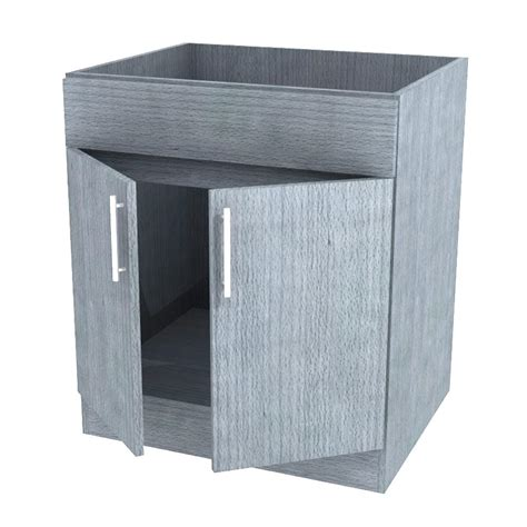 outdoor kitchen base cabinets weatherstrong assembled 36x34 5x24 in miami island