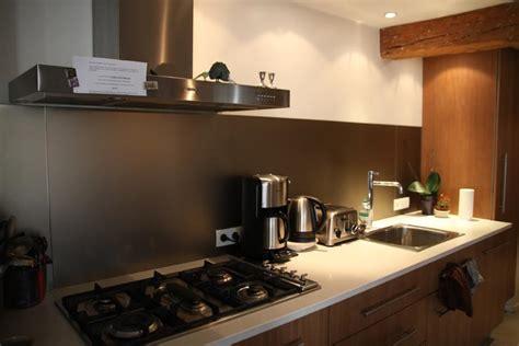 cuisine d appartement d 233 coration cuisine d appartement