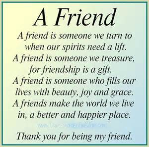 Words Of Encouragement For A Friend In Need by Encouragement Poems For A Friend Friend Is Someone We