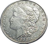 1 oz silver one dollar 1900 1900 o silver dollar value cointrackers