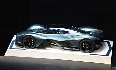 Aston Martin Valkyrie Specs by 2019 Aston Martin Valkyrie Adrian Newey Am Rb 001
