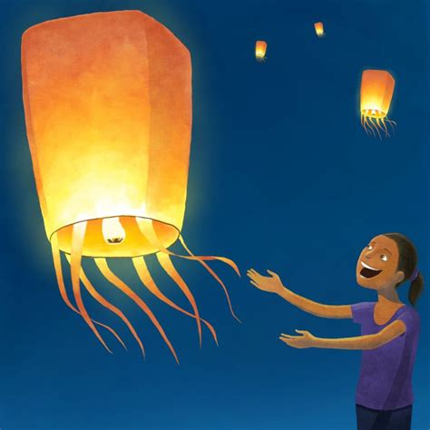 How To Make Paper Lanterns Like In Tangled - 51 best images about sky lanterns on wish