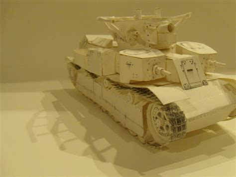 How To Make A Tank Out Of Paper - how to make a tank out of paper 28 images how to make
