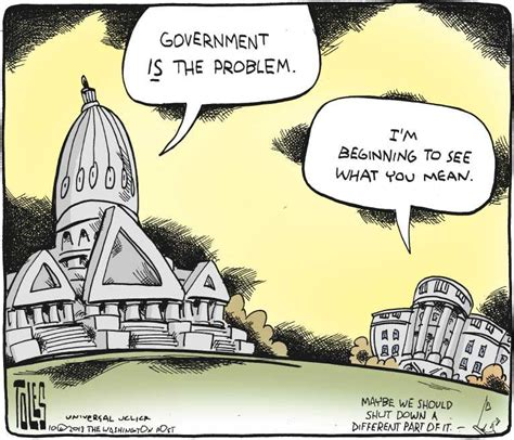 debt ceiling political cartoons political cartoon on shutdown ends debt ceiling raised
