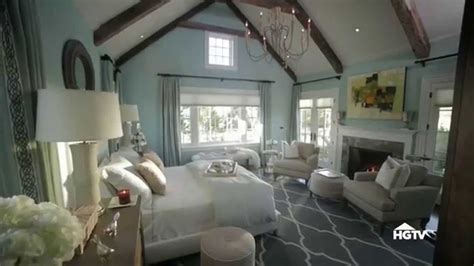 Cape Cod Bedroom Ideas hgtv dream home 2015 master suite youtube