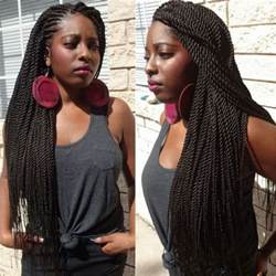 ghanians hairstyle ghana weaving with senegalese twists braidsbyguvia
