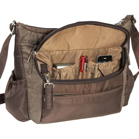 lug hula hoop carry all messenger bag 4 colors bags accessorie
