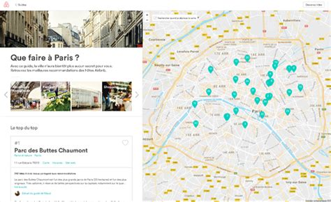 airbnb guidebook vivre comme un local comment le mobile va r 233 volutionner