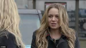 sharons new hair colour eastenders sharons new hair colour eastenders eastenders spoiler