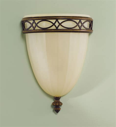 Murray Feiss Wall Sconce Murray Feiss Wb1288wal Edwardian Ada Wall Sconce