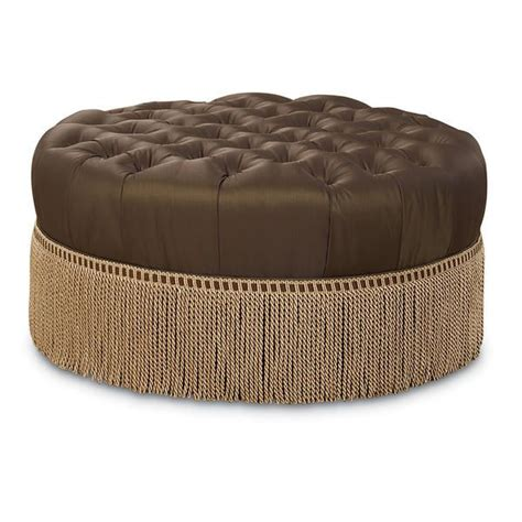 Sprintz Catherine Tufted Ottoman Furniture Pinterest