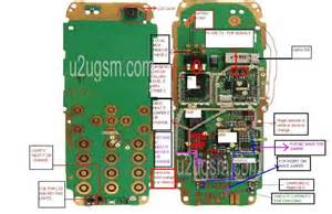 pcb nokia mobile diagram pcb free engine image for user manual