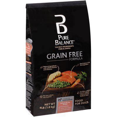 balance grain free food balance 174 grain free formula salmon pea recipe food 4 lb bag reviews