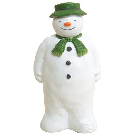 the snowman the snowman raymond briggs cake decoration cake links ltd