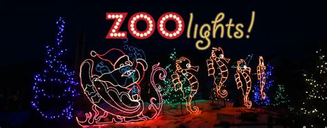 Zoolights Utah S Hogle Zoo Zoo Lights Admission