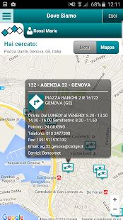 carige conto on line carige mobile app android su play