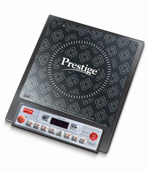 induction cooker prestige price list prestige induction pic 14 0 price in india buy prestige induction pic 14 0 on snapdeal