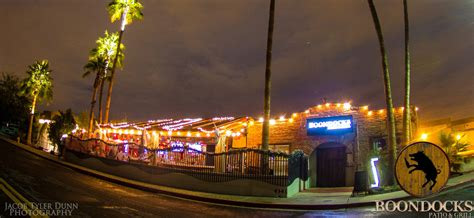 Top Bars In Scottsdale by Bar In Town Scottsdale Boondocks Patio Grill