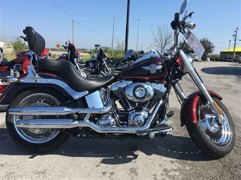 Harley Davidson Bowling by Harley Flstf Motorcycles For Sale In Bowling Green Kentucky
