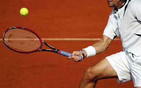 imagenes geniales de tenis cualidades f 237 sicas de un jugador de tenis tenis net
