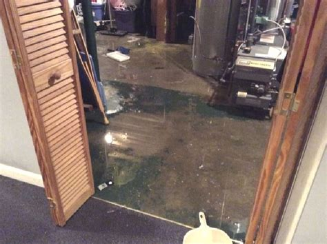 basement flood cleanup basement flood cleanup candia nh soil away llc