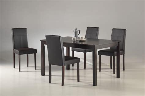 Table Et Chaises Salle A Manger by Table Et Chaise De Salle A Manger Moderne Bricolage