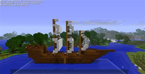 minecraft boat instructions pin boat minecraft cake ideas and designs
