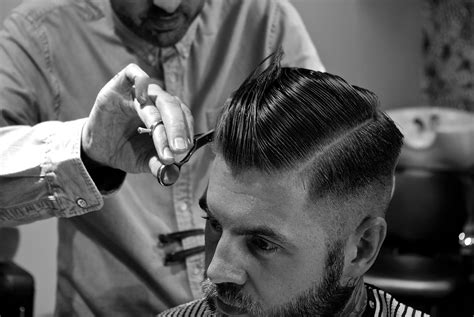 barber s how to lengthen your haircut s lifespan defactosalons