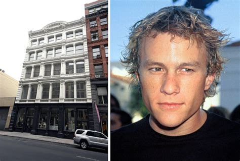 heath ledger wohnung new york building where heath ledger died sells for 15m